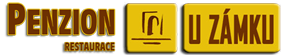 Penzion a Restaurace U Zámku, Pluhův Žďár